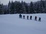 Jugend PLUS - Skitour Sonnenkopf - 01/17