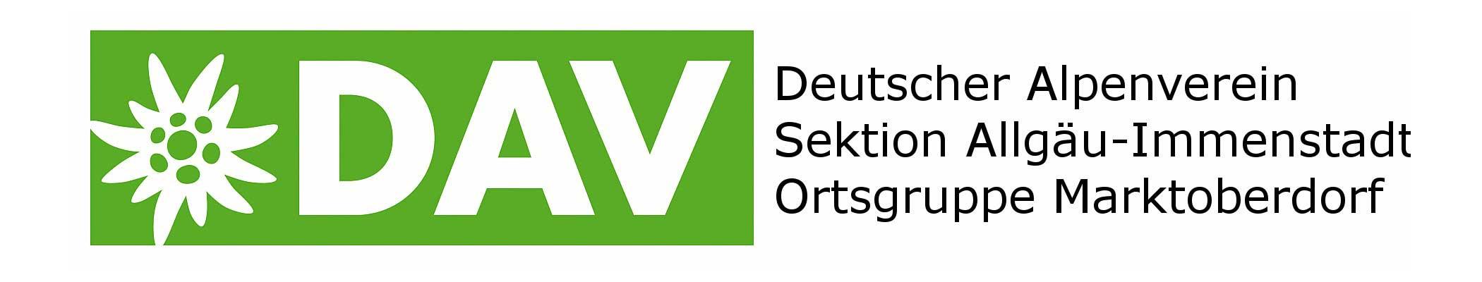 DAV Sektion Allgäu Immenstadt – logo